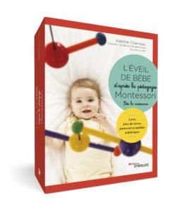 Livres Pour Enfant Selection Montessori
